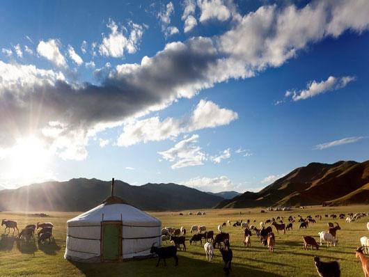 Noves rutes per Mongòlia!